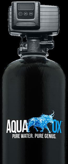 AquaOx Water Filters main image